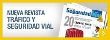 REVISTA DE TRAFICO Y SEGURIDAD VIAL